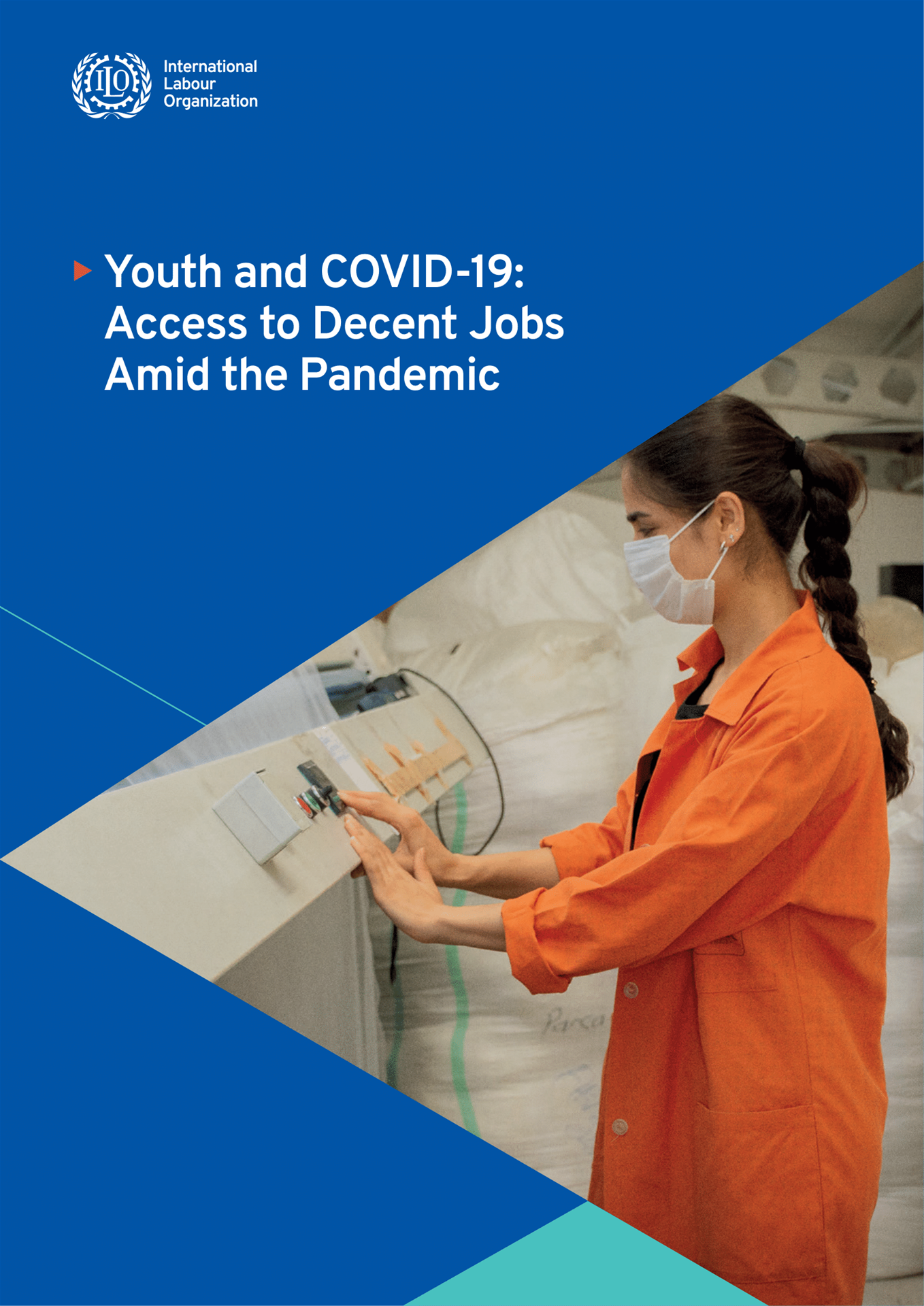 Youth and COVID-19: Access to Decent Jobs Amid the Pandemic